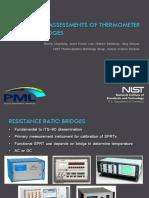 Performance Assesement Bridges