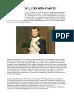 Napoleon Bonaperte