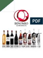 Catalogo Productos Binomio 2019-6