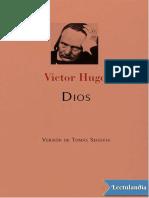Victor Hugo - Dios