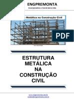 Estrutura Metálica Na Construção Civil