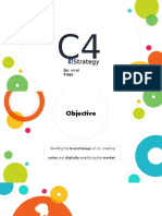C4 Digital Strategy