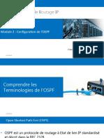 OSPF-CCNP
