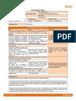 HRM Assiment Details