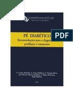 Hiperbarica - Pé Diabético