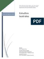 Cuadernillo - Ingreso a Estudios Tetrales