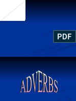 32 Adverbs