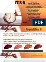 Hepatitis b Kelompok 1