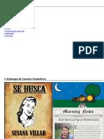 Antología Literaria Séptimo A