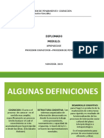 2) Diapositiva Modulo Aprendizaje