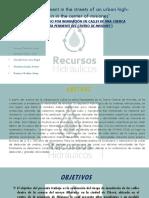 Recursos Hidraulicos Diapos[1]