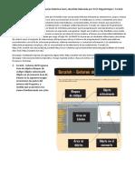 Intro a la programacion con Scratch