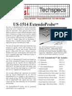 US 1514 Extendo Probe