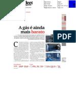 "DACIA SANDERO TCe 90 BI-FUEL NA ""FLEET MAGAZINE"""