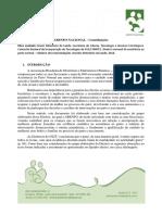 Contribuições da ABENFO à Proposta de Diretriz Nacional de Assistência ao Parto Normal