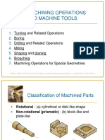 TM18 - Machining operations and machine tools.pdf
