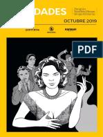 Novedades Penguin Random House noviembre 2019
