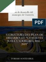 PDT Guatavita