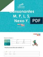 Presentación 2_ Consonantes M, P, L, S, Y (1).ppt