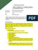 04 Informe de Observaciones Instalaciones Especiales