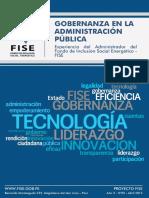14. Gobernanza Administracion Publica