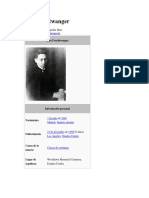 1884 1958 Lion Feuchtwanger Bio Alemán