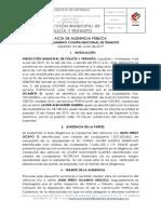 Acta de Audiencia Pública Per252 - Vre87e