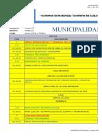 Metrado Losa Deportiva l.t. Final