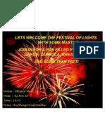 Diwali Ppt _ Gopi