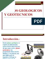 2 PLANOS GEOLOGICOS Y GEOTECNICOS(geomecanica minera).pptx