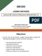 SM Lecture 08 - Seismic Refraction Method (Part 1).PDF