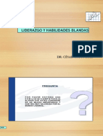 Diapositivas Habilidades Blandas Dr.cobos.