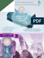Modulo 1 Curso de Cristaloterapia