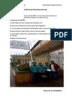 Encuesta de Aplicacion Del Pae Roosela Boza Castillo 1 (1)
