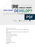 Where Should I Begin, How Could I Develop - Handbook for Teachers_pdfA