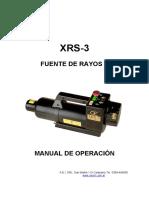 XRS-3 ES