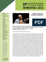 CV Viglietti w