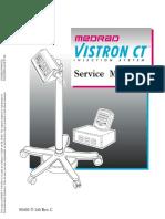 Manual Vistron 95403 t 140
