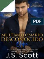 La obsesión del multimillonario 10. Blake. J. S. Scott.pdf