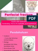 332144 Panfacial Fracture