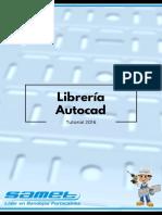 Tutorial CAD Samet