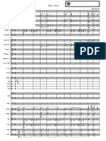 Epic Choir Score