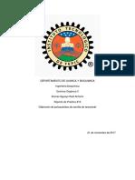 Obtención de polisacáridos de semilla de tamarindo