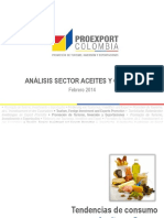 2014-02-25 ACEITES Y GRASAS - ANÁLISIS DEL MERCADO MUNDIAL.pptx