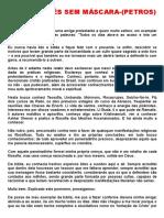 LIVRO MOISÉS SEM MÁSCARA-(PETROS).doc