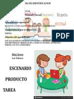 Los Valores Preescolar (1)