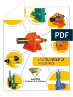 Kavitsu Planetary Products