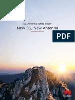 Antenna 5G Huawei