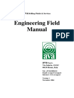 Ava Engineering Field Manual