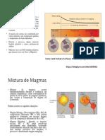 Fusão Parcial_Mistura de Magmas (2)